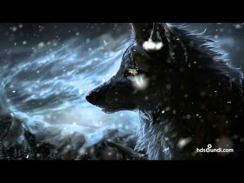 Most Epic  Ever: The Wolf And The Moon by BrunuhVille