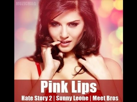 Sunny Leone Pink Lips Teaser Out video