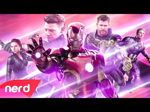 Download Lagu  Avengers: Endgame Song   Whatever It Takes   #NerdOut ft. Jt , Fabvl, None Like Joshua & More Mp3 Free