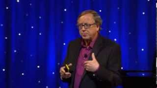 8 ways the world could suddenly end: Stephen Petranek at TEDxMidwest