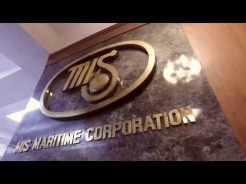 MIS Maritime Presentation 2016