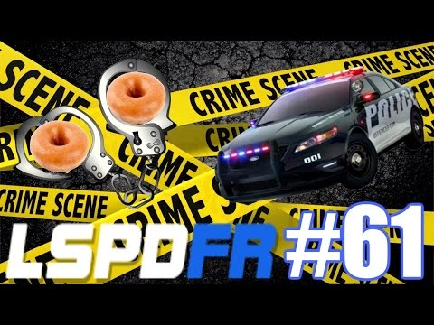 LSPD First Response Gameplay #61 - Home Invasion (PC)(FaceCAM)