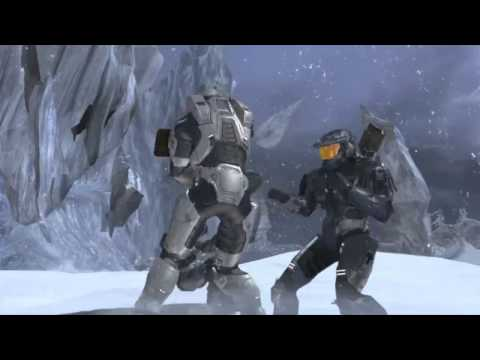 04: Ice Fight - Red Vs Blue Revelation Soundtrack (by Jeff Williams) video