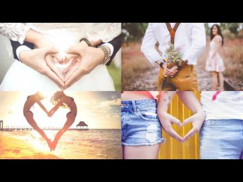 Videohive Love Slideshow  free after effects templates