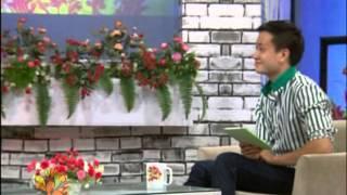 Cooking | Nghệ sĩ Hài Kiều Oanh Khi cha mẹ sống xa con 2 Vui Sống Mỗi Ngày VTV3 17.05.2013 | Nghe si Hai Kieu Oanh Khi cha me song xa con 2 Vui Song Moi Ngay VTV3 17.05.2013