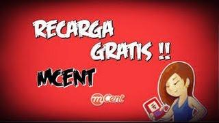 Como Ganhar Creditos Gratis 2015 (Mcent) E Bug Para Mcent