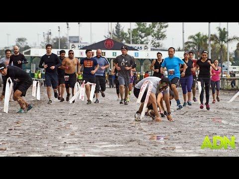 La experiencia de Spartan Race Hipódromo de las Américas