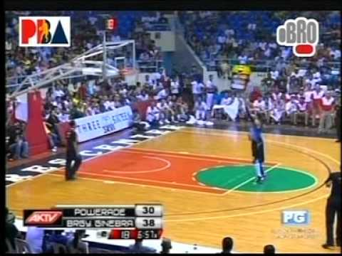Part 1 BGK vs Powerade March 4, 2012 (Vroman Debut Full Coverage)