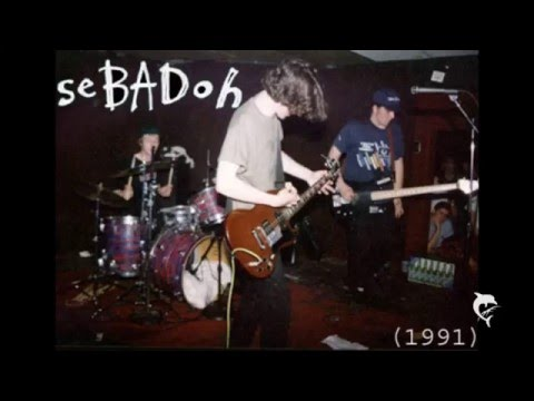 Sebadoh - Bouquet For A Siren