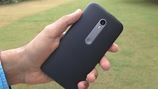 Moto G 3rd Generation Review!