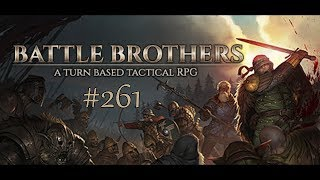 Battle Brothers #261