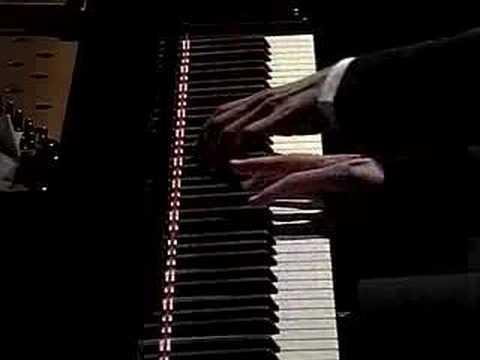 Stravinsky, Etude Op. 7 No.1 - Alessandro Taverna