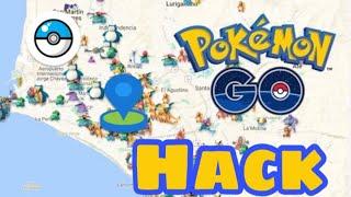 Pokemon GO : Hack 1.91.2 (IOS) - El Hack más seguro / ACTUALIZADO   El mejor hack - 4th generación