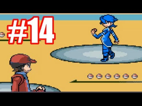 Pokemon Victory Fire Version! Part 14