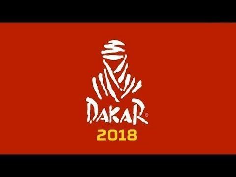 «Дакар» - 2018. Обзор пятого этапа