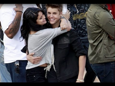 Justin Bieber and Selena Gomez REUNITE in Oslo, Norway!