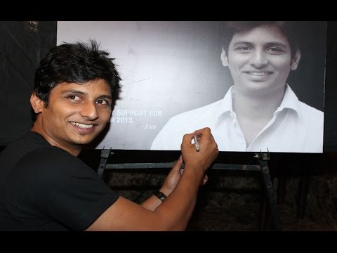 Actor Jiiva's Decision on Salary-Gives Shock to other Heroes Photo Image Pic