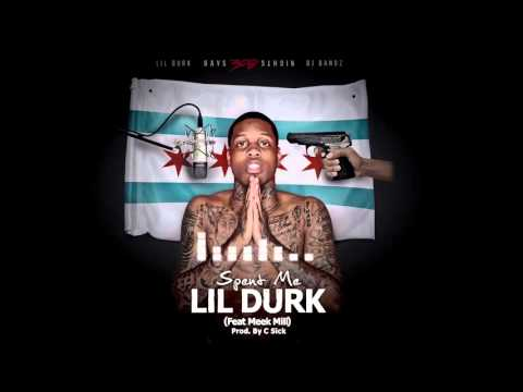 Lil Durk Spent Me ft. Meek Mill music videos 2016