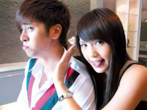 In Your Eyes - Rainie Yang Ft. Show Luo video