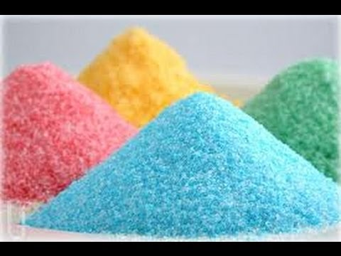 Where To Find Natural Food Coloring