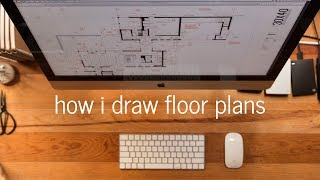 (17.4 MB) Architectural Drawing Tutorial | My process + settings Mp3