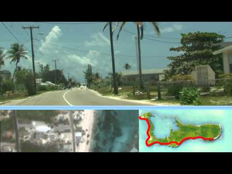 Grand Cayman - Drive Around the Island (2007)