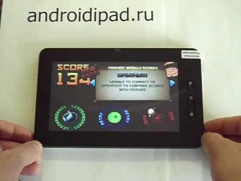Обзор планшетного компьютера Ployer Momo 9 от androidipad.ru