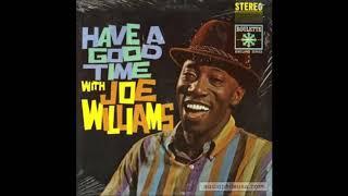 December 12, 1918 Joe Williams, A Child Is Born