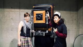 The Mijonju Show - Polaroid 24x20 Camera that shoots with INTEGRAL FILMS