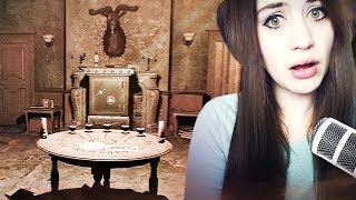 THE CONJURING HOUSE #06 -  Ein Ouijabrett? BESTE IDEE.. ● Let's Play
