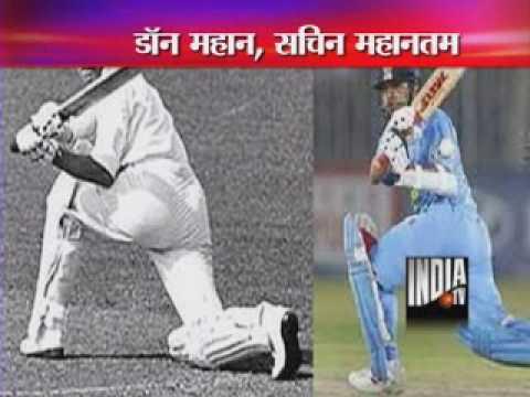 Sachin Tendulkar should get Bharat Ratna, Say Kapil, Wadekar