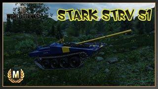 World of Tanks // Stark Strv S1 // Ace Tanker // Xbox One
