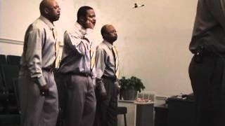 Unity M.B. Church Quartet- Be Careful