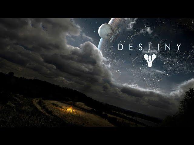 Стрим Destiny 2 на ПК. В поисках света | Nightfall [Запись]