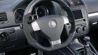 A história do VW Golf de 1974 a 2009 - The history of VW Golf