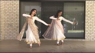download lagu Sanjana & Manisha - Masakali Like Your Style gratis
