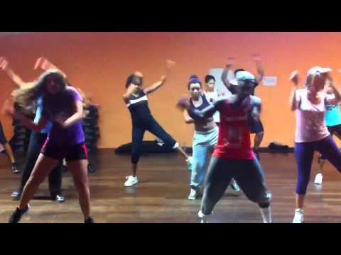 Personally- P Square Choreography By G'remy Peter video