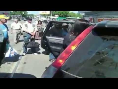 araba kazalar� haziran 2013