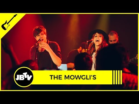 The Mowglis - Whatever Forever