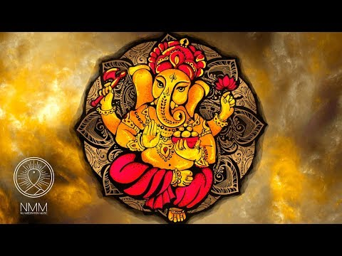 Indian Background Flute Music: Lord Ganesha Meditation Music | Yoga Music Spa Music for Relaxation