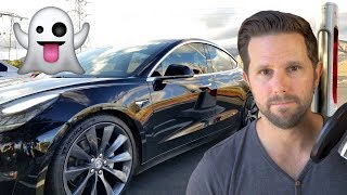 Did Tesla Fix Phantom Drain on Model 3?