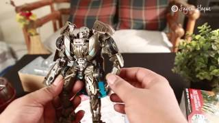 Transformers Unboxing & Review Vol.1