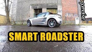 Smart Roadster 2003r. (T#5)