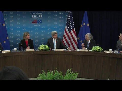 U.S.-EU Energy Council Meeting
