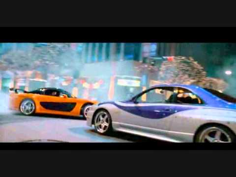 Black & Yellow REMIX(Fast & Furious)
