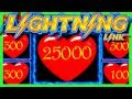 💗😻💗 BIGGEST Lightning Link Ball 💗😻💗 IVE EVER GOTTEN!!! Slot Machine WINNING W/ SDGuy1234
