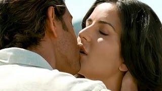 Hrithik Roshan & Katrina Kaif's HOT KISS in Bang Bang  | Upcoming Latest Bollywood Hindi Movie