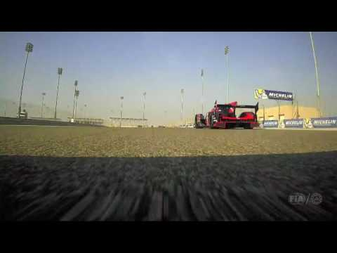 Gettin' the low-down - 6 Hours of Bahrain 2016