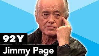Jimmy Page On His Spectacular Life and Career, Interviewed by Jeff Koons