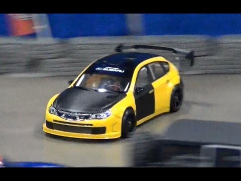 Amazing RC Drift Cars!